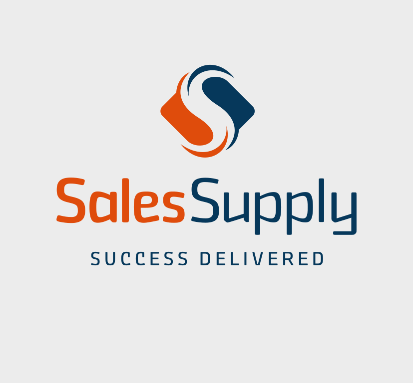 <span>Sales Supply</span><i>→</i>